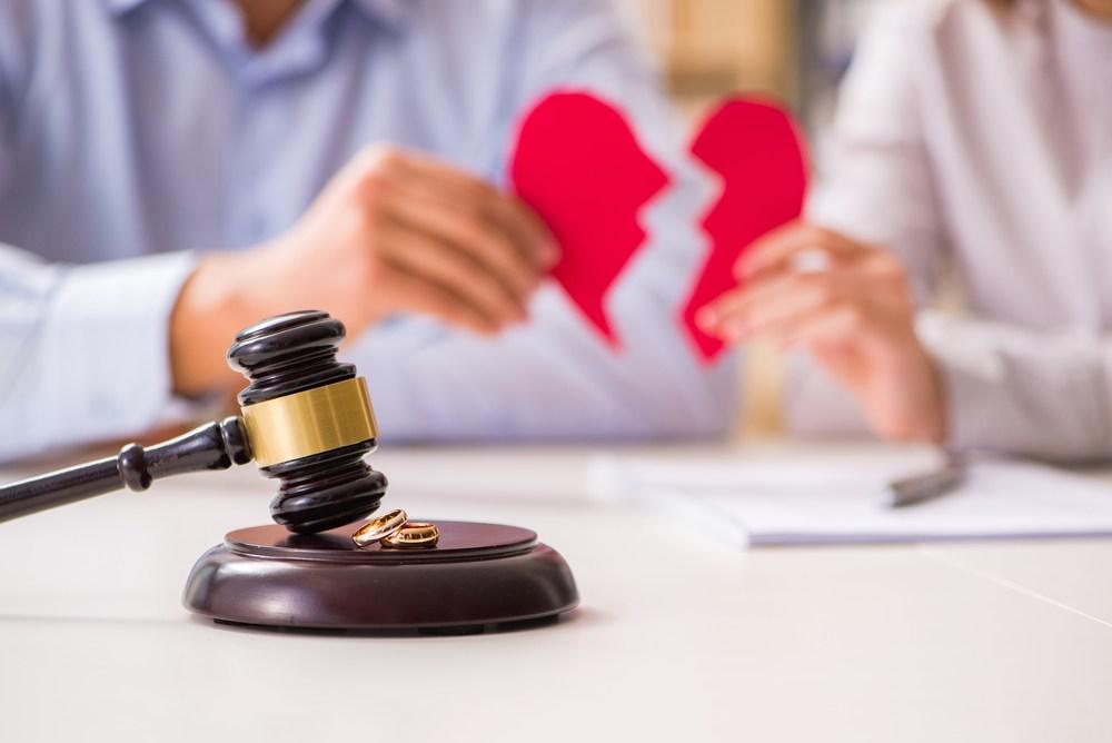 юридические услуги семейные споры